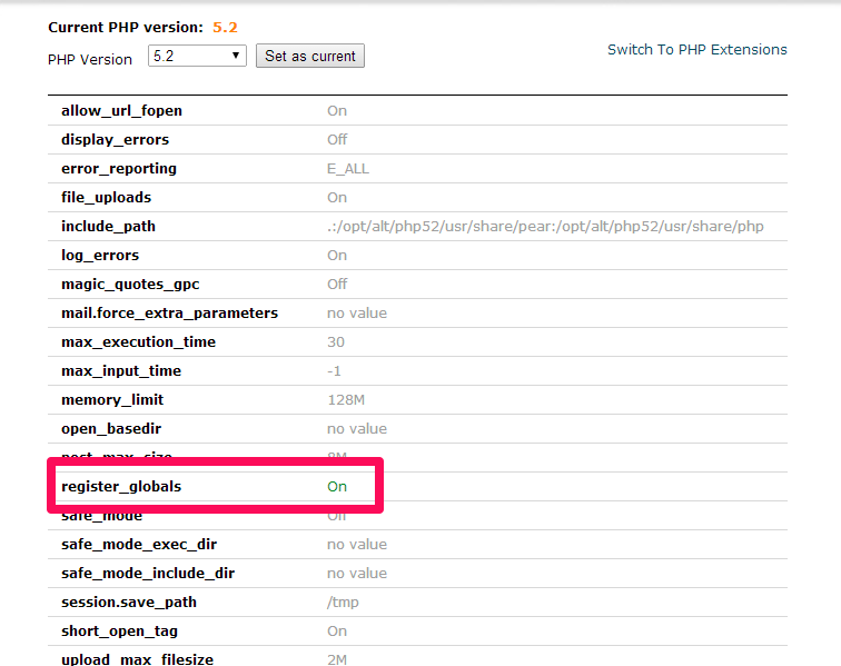 php_selector2