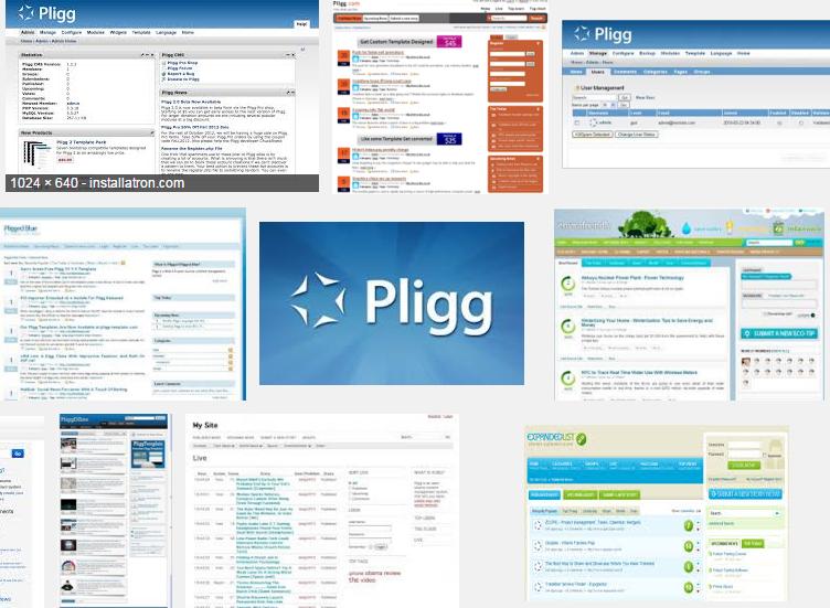 Pligg_wp