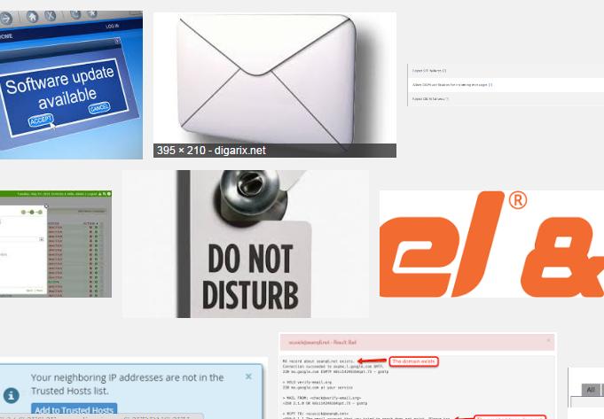 重新調整dns mx設定,讓e-mail正常收件!!