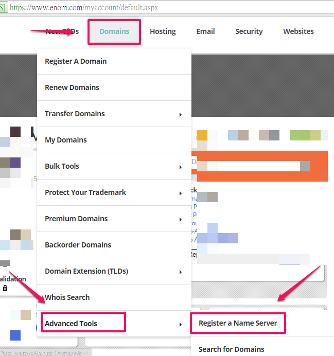 how_to_check_nameserver_registry_01