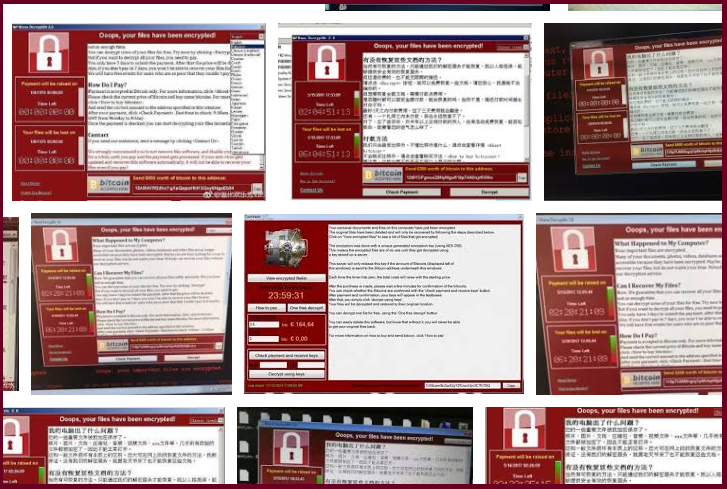 windows 2008 的比特幣病毒